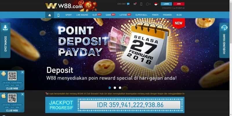 W88-Indonesia-Bandar-Judi-W88
